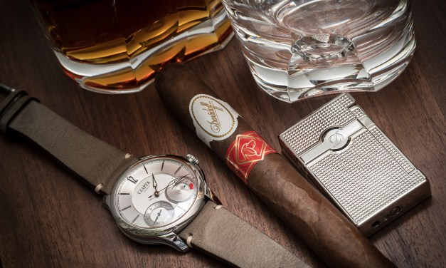 "Davidoff ""Year of the Dog"""