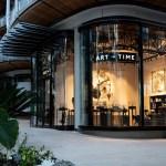 Inauguración de ART In TIME, un nuevo concepto de galería de ALTA RELOJERIA