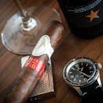 "Davidoff ""Year of the Pig"""