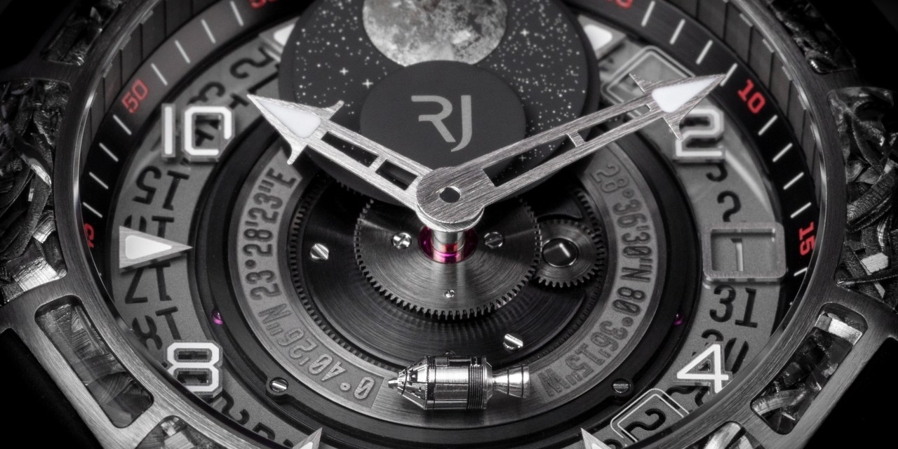 "RJ ""ARRAW 6919"" for ONLY WATCH AUCTION"