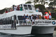 Charters and Party Cruises