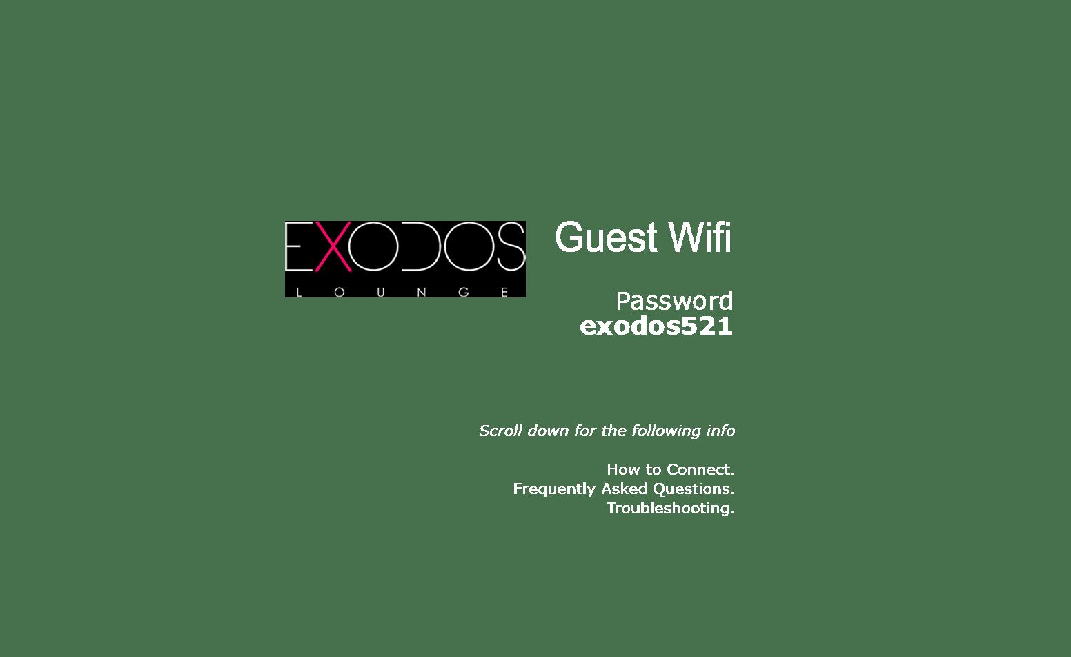 PageLines Exodos Wifi Cronus Munications