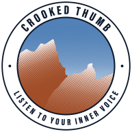 Crooked Thumb Logo