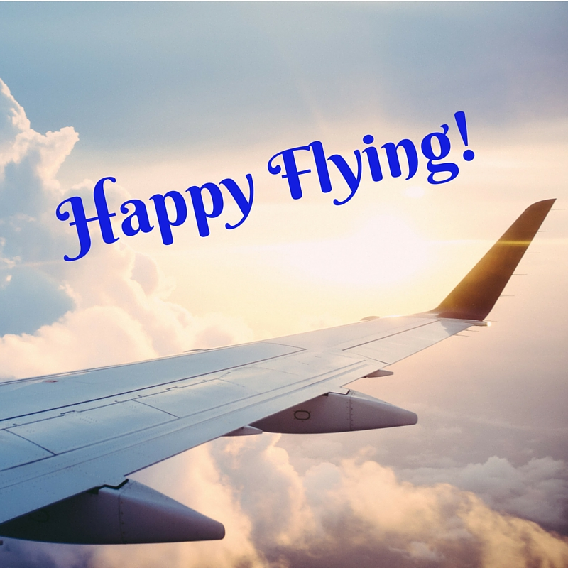 Happy Flying! via Learning Patience blog and corey Milke hinz