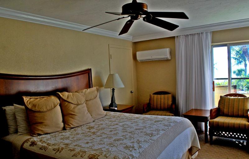 king bedroom tween waters inn captiva island florida eileen cotter wright