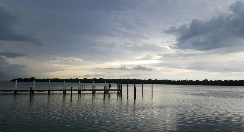 marine bay side tween waters inn captiva island florida eileen cotter wright