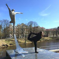 A Little Bit On Latvia: Photos from Riga