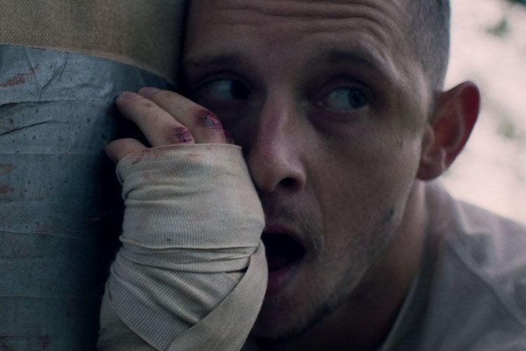 Review: Bleak Drama <i>Donnybrook</i>