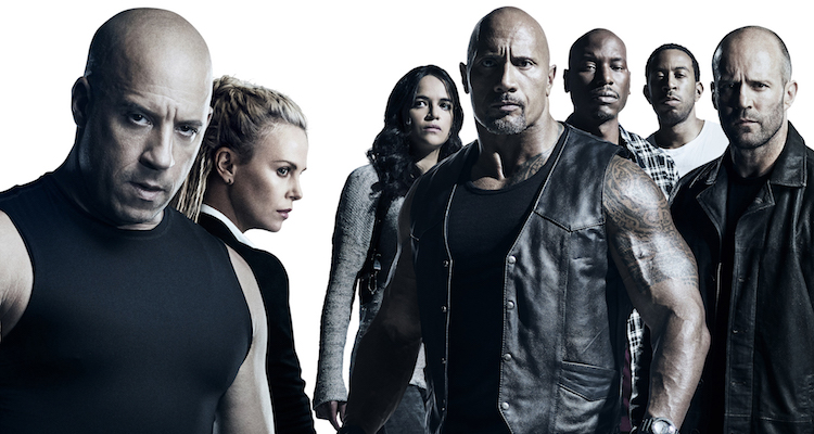 7 Heist-Movie Pitches Guaranteed to Match the Success of The Fast and the Furious or Go Down Trying (Because Really, Who Can Guarantee These Things Anyway?)