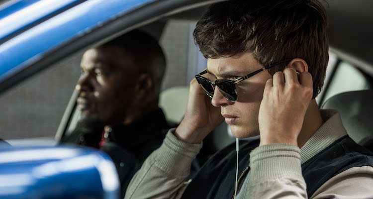 Why Baby Driver Deserves Recognition As a Great Musical