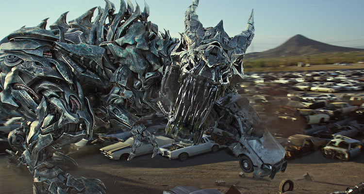 REVIEW: The Last Knight Is the Last Straw for Transformers