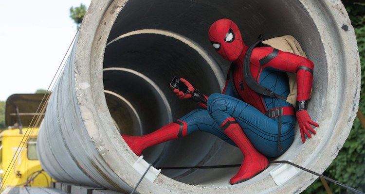 REVIEW: Spider-Man: Homecoming Reboots and Upgrades the Web-Slinger