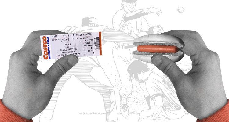 Review: Costco's Baseball Ticket Deal