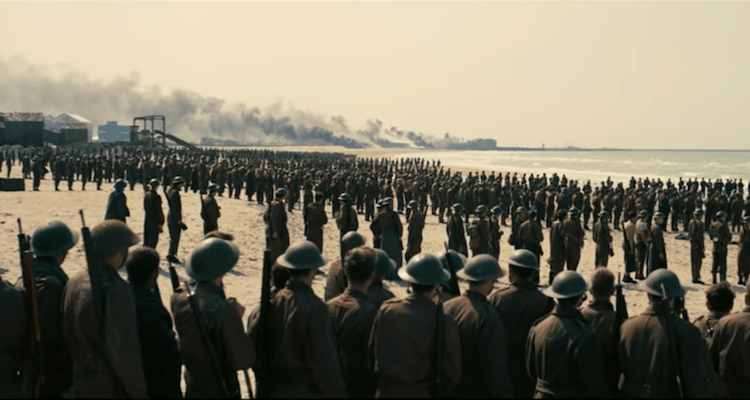 REVIEW: Life's a Beach in Dunkirk