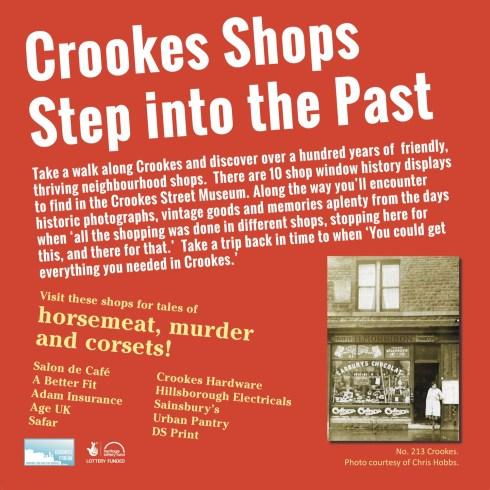 Crookes Street Museum Introduction_Street_Museum