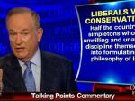 O'Reilly: More People Are Liberal Because More Are 'Simply Ignorant'