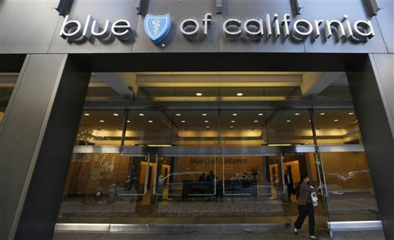 California Tax Auditors Yank Blue Shield's Non-Profit Status