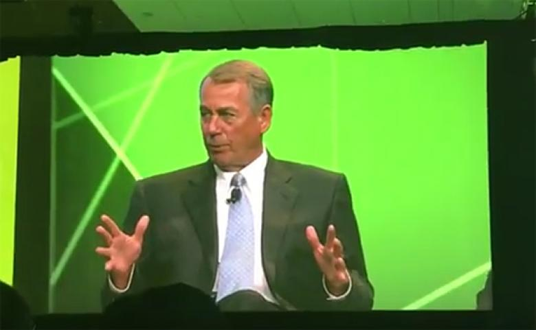 Image result for boehner aca