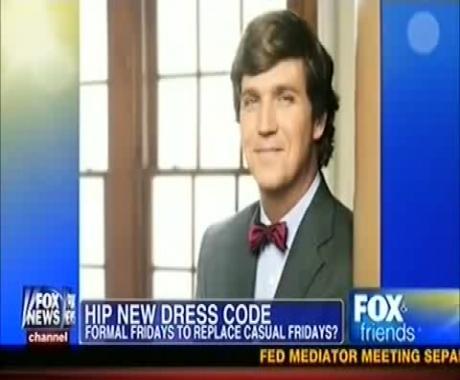 Tucker Carlson: 'People Despise You When You Wear A Bow ...