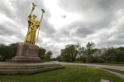 Obama Chooses Historic Jackson Park In Chicago As Library ...