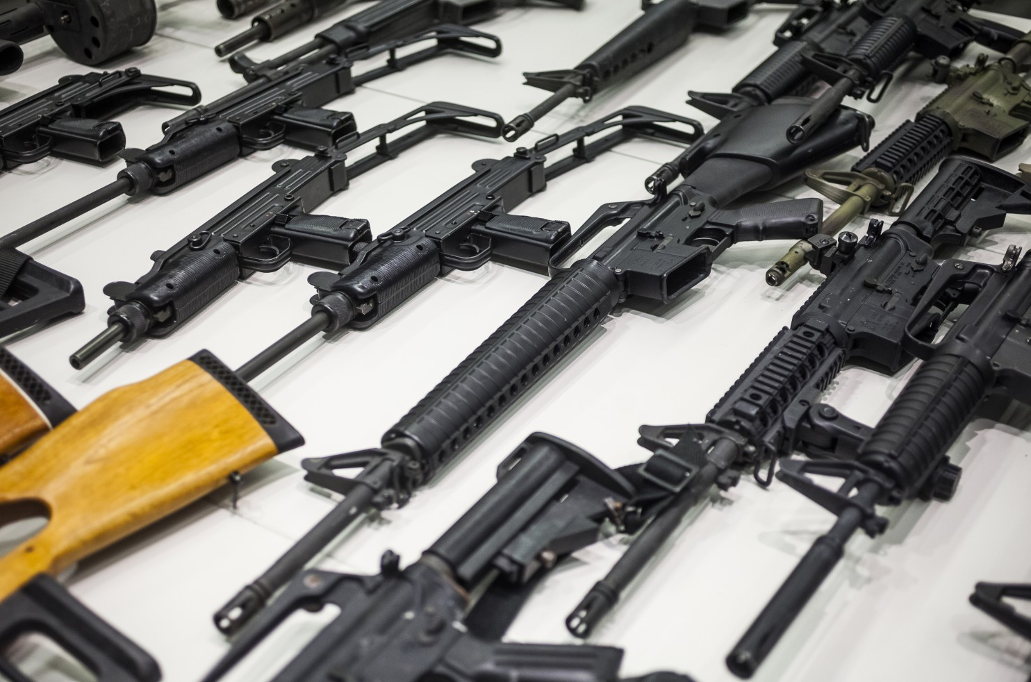 Federal Appeals Court Upholds Maryland S Assault Weapons