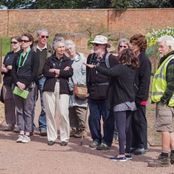 Croome volunteers 2