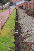 Irrigation system 3
