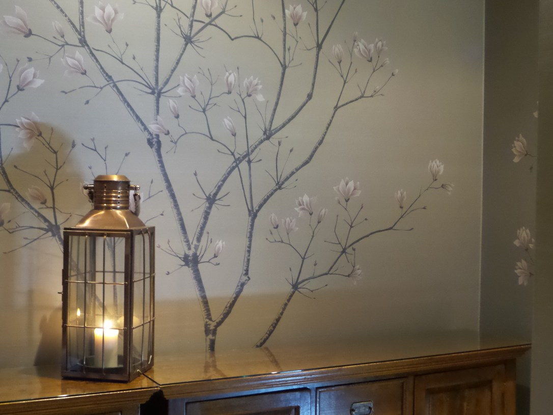 Fromental Wallpaper