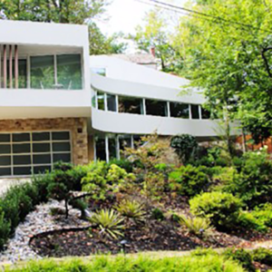 Mathewson Contemporary - Crestwood