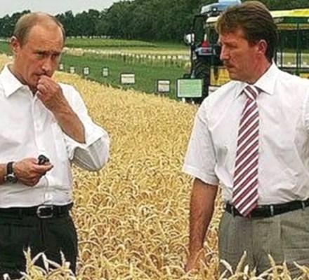 top exporters of wheat