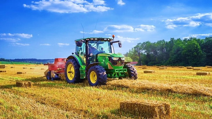 list of agricultural practices