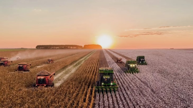Bayer Launches A Decarbonization Program For European Agriculture