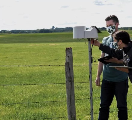 Smart Farming Network Is A Source Of Cutting-edge Research