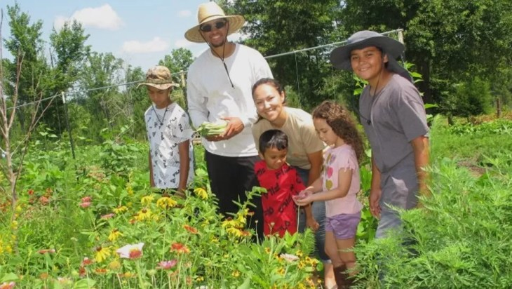Taking Microgreens To The Next Level A Family's Dream In The US