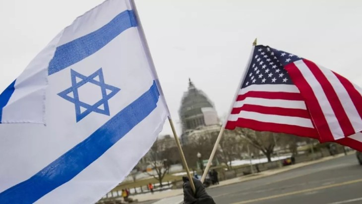 US Aid To Israel, From Defense To Agriculture