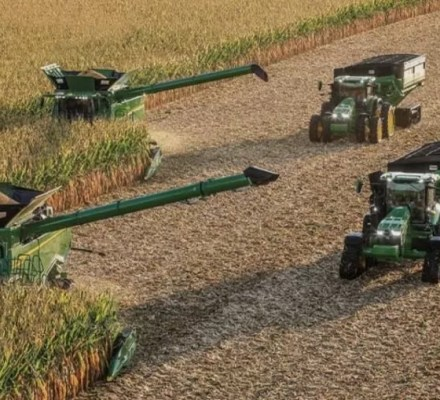 Agriculture As A Service Will Grow Beyond 2026