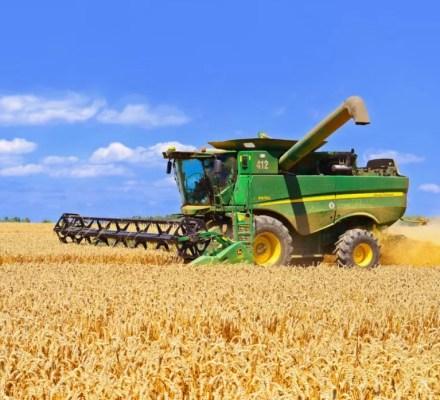 Agriculture Equipment Manufacturers 2021