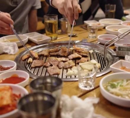 China Food Demand