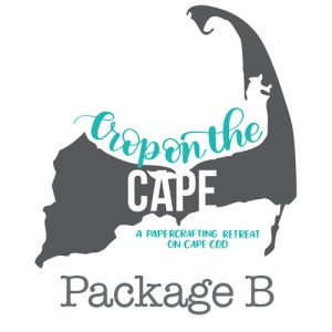 Crop on the Cape, Package B