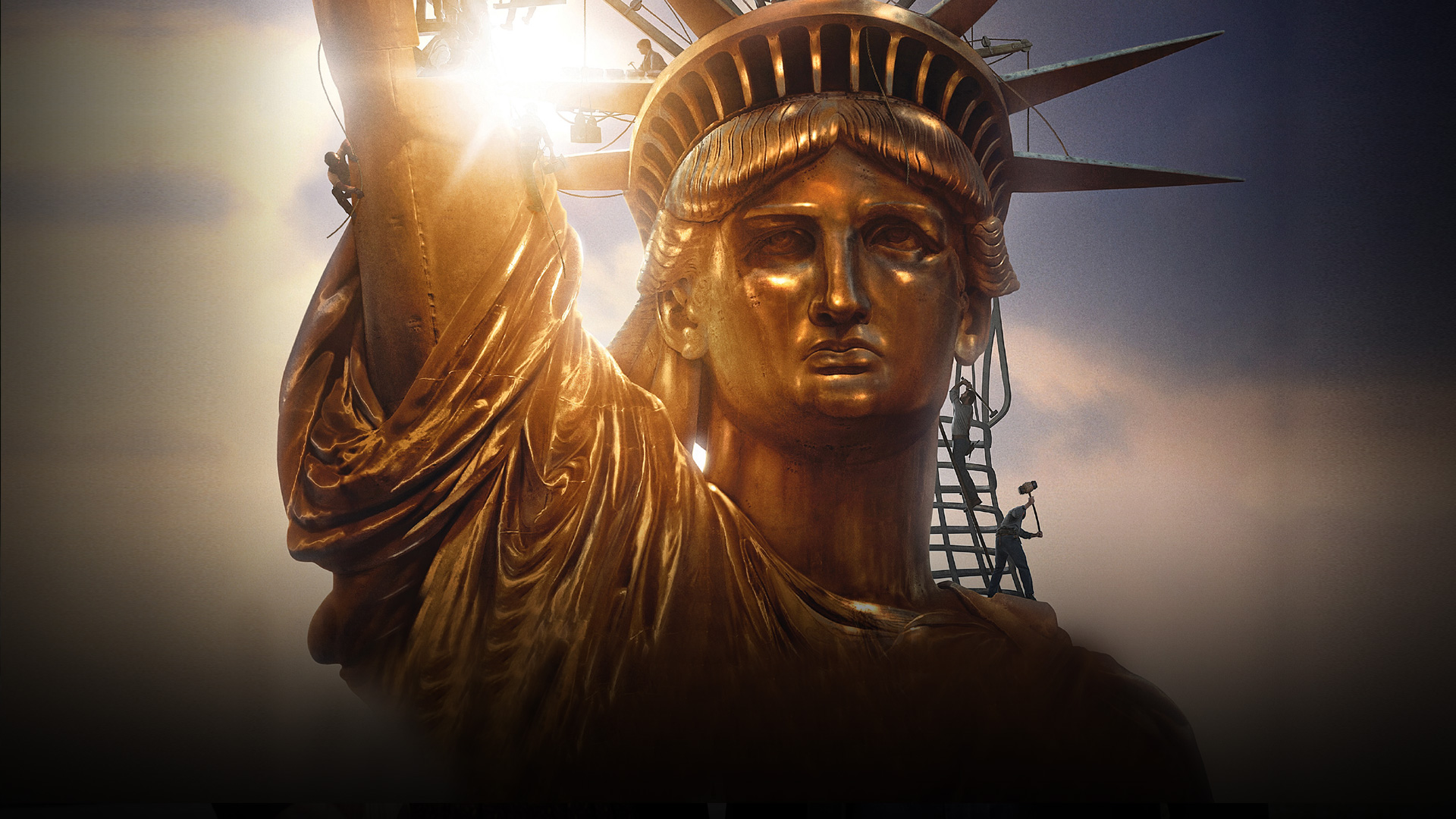America The Story Of Us Full Episodes Video Amp More