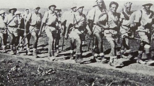 Palmach Haganah
