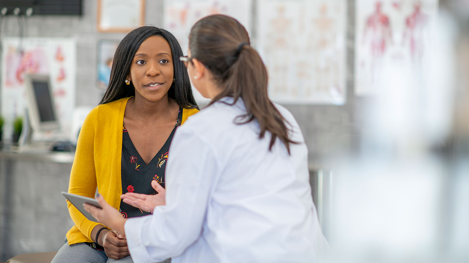 Questions To Ask Your Doctor At Your Next Visit