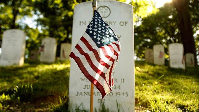 Memorial Day 2020: Facts, Meaning & Traditions - HISTORY
