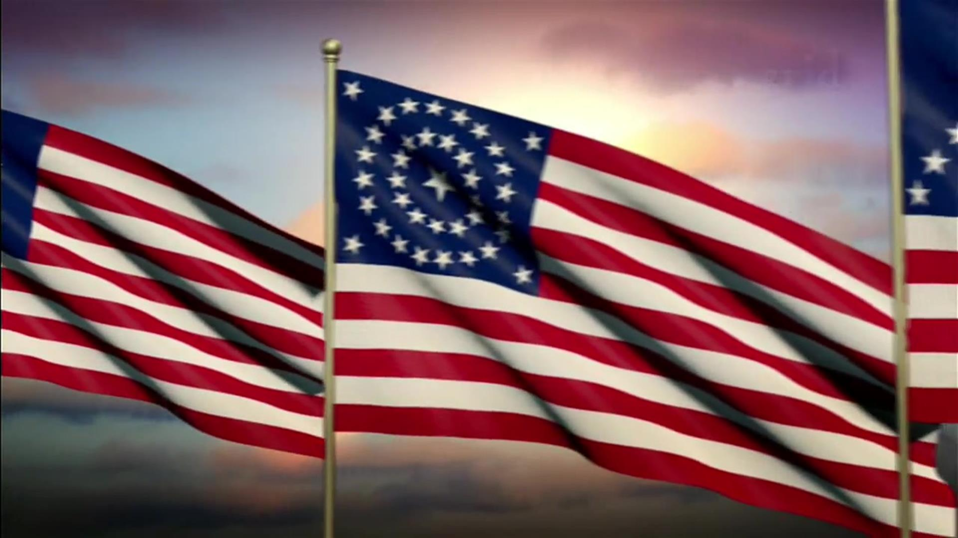 Betsy Ross Flag Biography Children History
