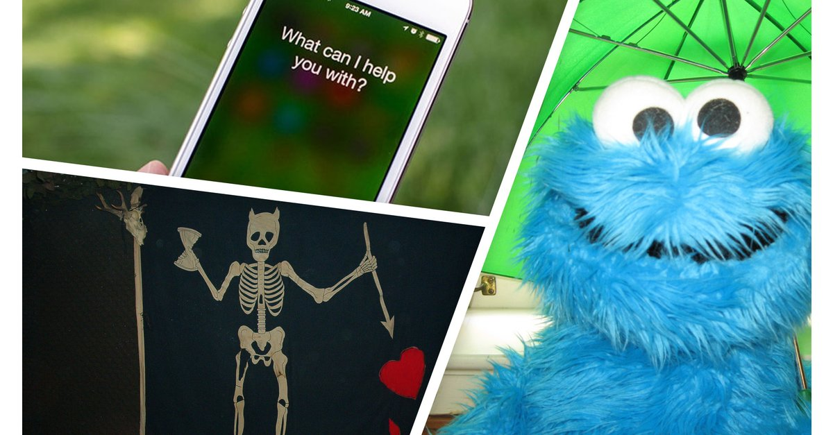 Siri Fur Iphone Hier Sind 15 Fragen Die Du Nicht Stellen Solltest