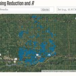 New Tool for Evaluating the Potential of Variable Rate Irrigation (VRI)