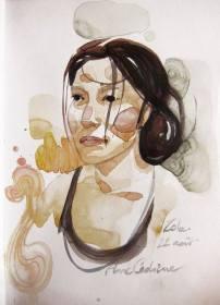 Cédrine Louise