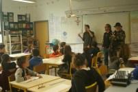 Ecole Publique Gaël