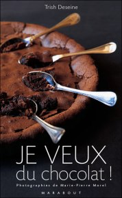 Je veux du chocolat