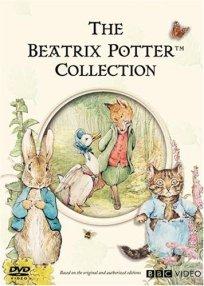 Beatrix Potter tales movie